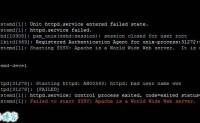 【原创文章】在亚马逊AWS EC2 LINUX系统安装WDCP V3失败的原因和解决办法