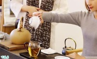 张家界三宝,山美,人美,桑植白茶